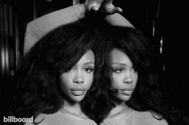 "SZA celebrates her first No. 1 on Billboard's Hot R&B Songs chart with ""The Weekend"". It's the first by a woman in a lead role since Rihanna's ""Needed Me"" in October 2016."
