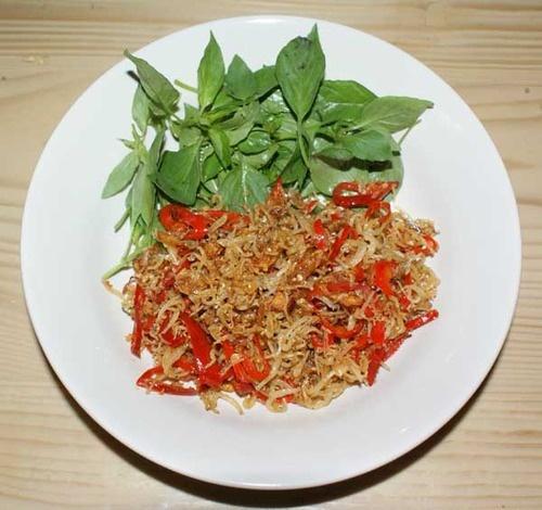 ikan teri#fish#mean fish#teri medan#spicy#indonesia