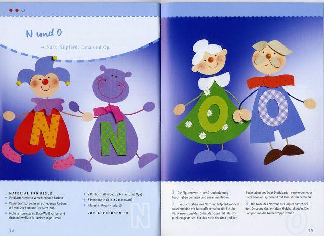 Lustiges Kinder-Alphabet - Subtomentosus Xerocomus - Picasa Webalbumok