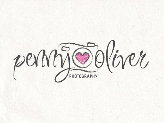 photography logos on pinterest photography logo design camera - Business Logo Design Ideas