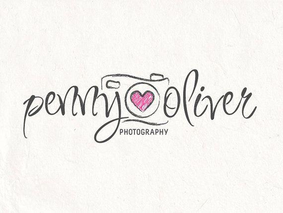 photography logos on pinterest photography logo design camera - Logo Design Ideas Free