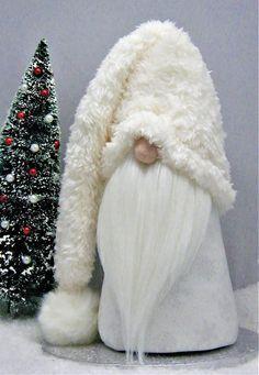 Bardi Tomte Nisse Gnome