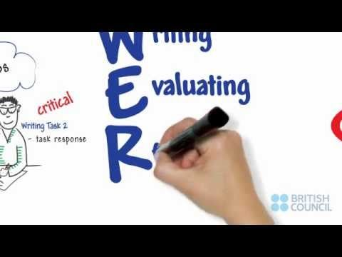IELTS preparation: Power Writing for IELTS Task 2 Writing - YouTube
