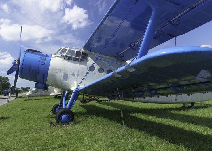 Krakow , Muzeum Lotnictwa