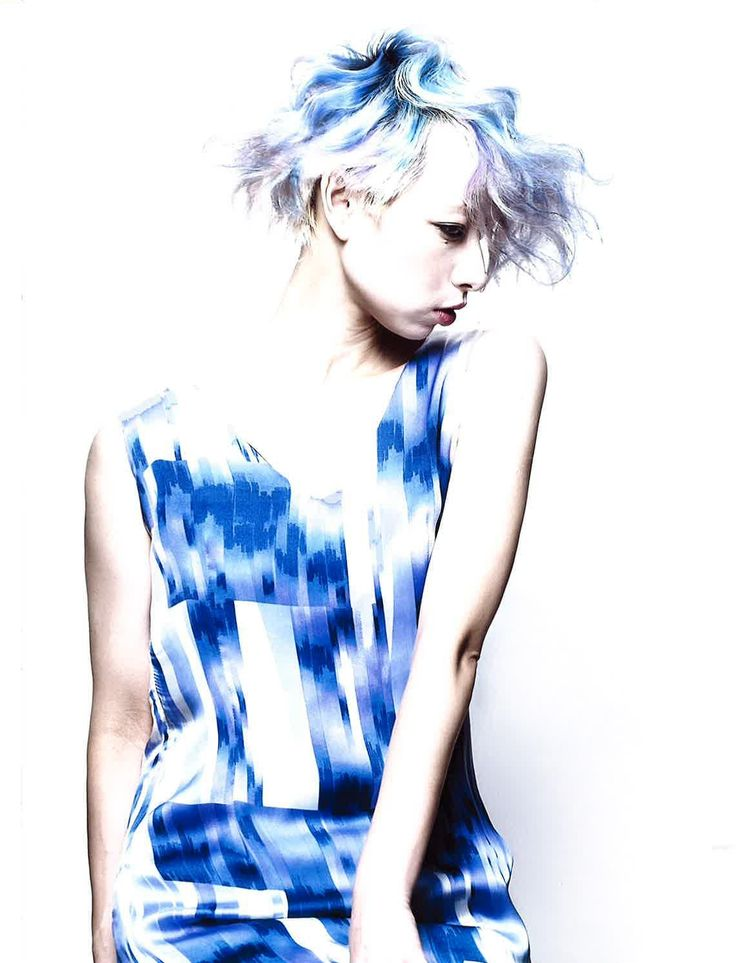 creative hair jpn