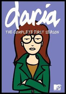 Series Online Latino: Lista de Capitulos de Daria Online, Latino, Descargar, HD