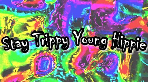 Trippy Quotes Tumblr | made by muah–me. it was supposed to be a gif, but you know, things ...