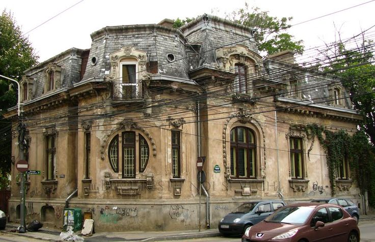 Casa Assan - BUCHAREST, ROMANIA - Поиск в Google