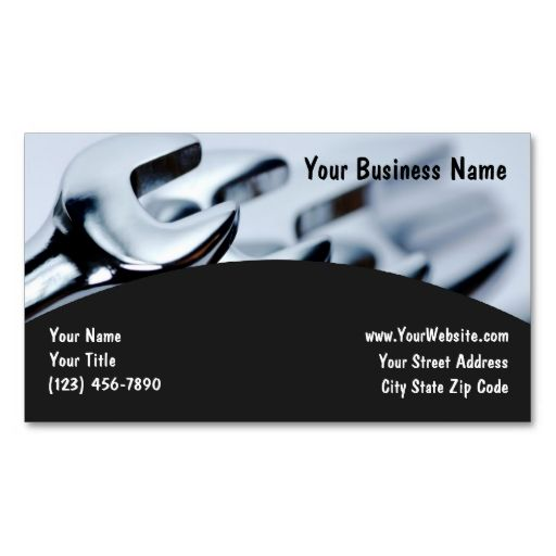 30 best auto detailing business cards images on pinterest boat automotive business cards colourmoves Images