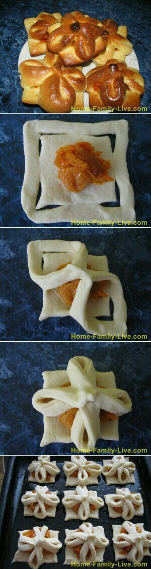 dough styling