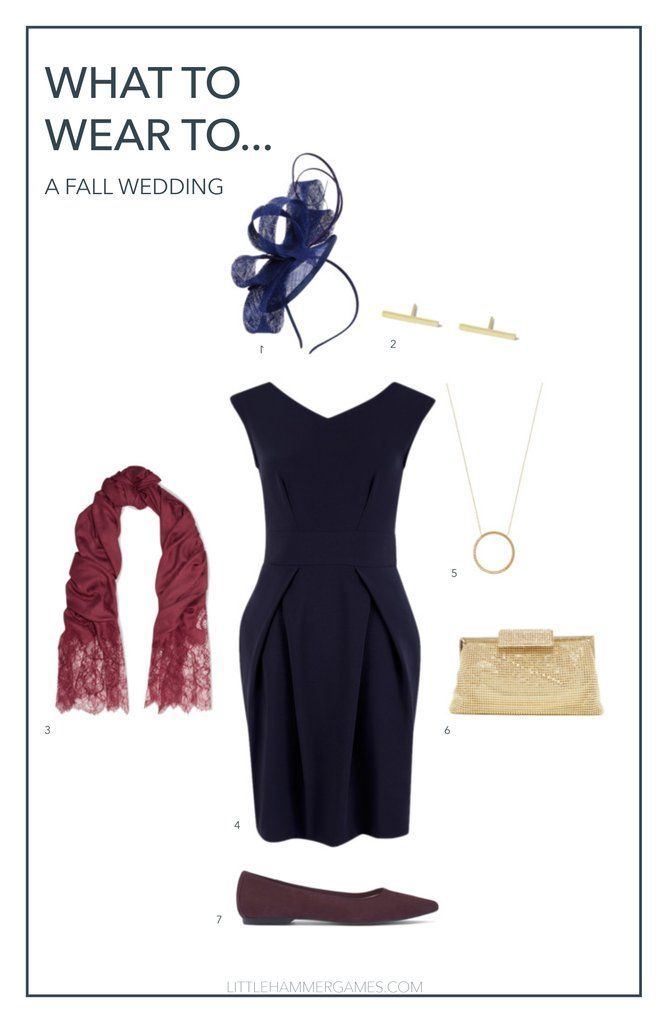 What To Wear To A Fall Wedding In 2019 Fascinators And Hats Navy