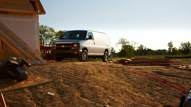 Chevy Express Full Size Cargo Vans For Sale Today You Can Get Great Prices On