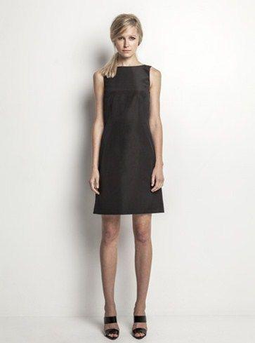 Helen Cherry Mariko Dress (Black) #HelenCherry