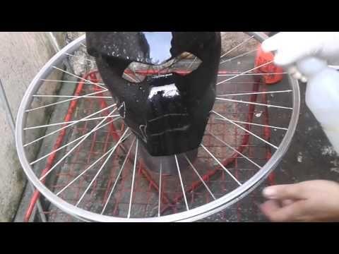COMO CROMAR VIDROS - Faça você mesmo - Acabamento perfeito - JAPACROMO - YouTube