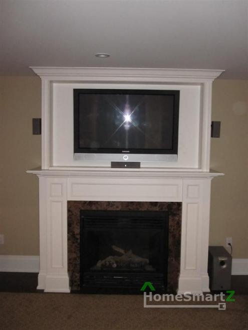 17 Best Images About Fireplace Trim Ideas On Pinterest