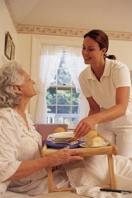 Home Care Marketing Ideas