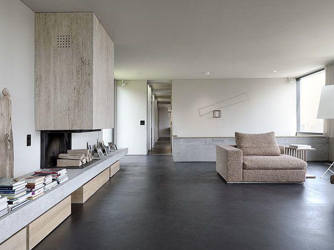 Haus Szelpal / Felber Szélpal Architekten