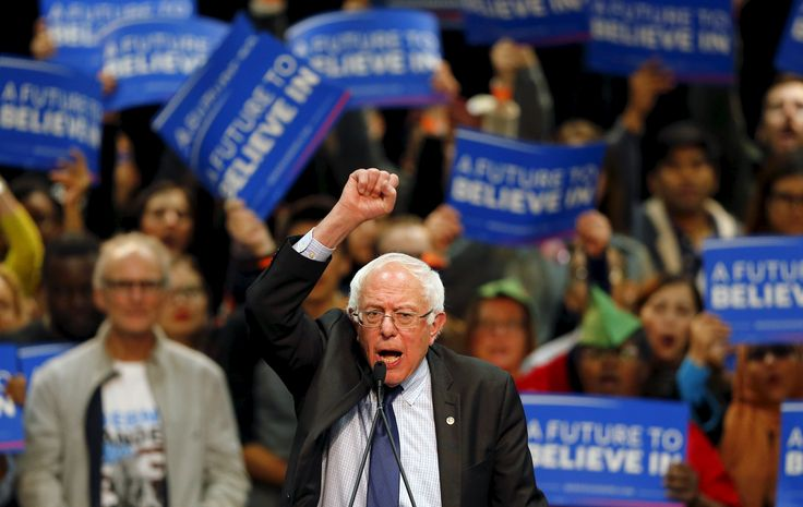 Election Polls 2016: Sanders, Not Clinton, Best Candidate To Beat Trump, Cruz - Mar 23, 2016 -  Bernie Sanders and John Kasich would fare well in presidential general elections against the other party's front-runner, a poll found.