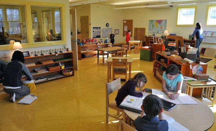 Montessori Classroom Design Pictures : Best lower elementary montessori photos images on