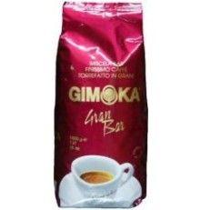 Gimoka Gran Bar káva zrnková 1000 g