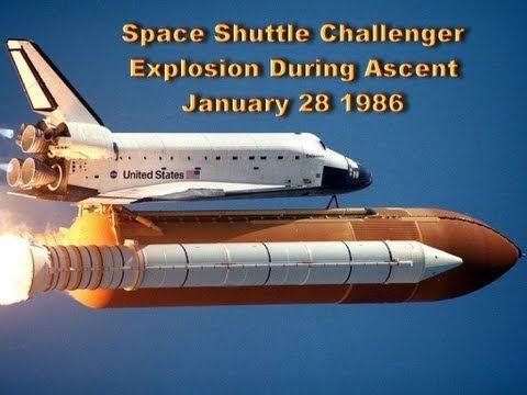 space shuttle challenger break up - photo #26