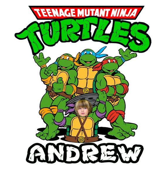 The 4 Ninja Turtles Names And Colors