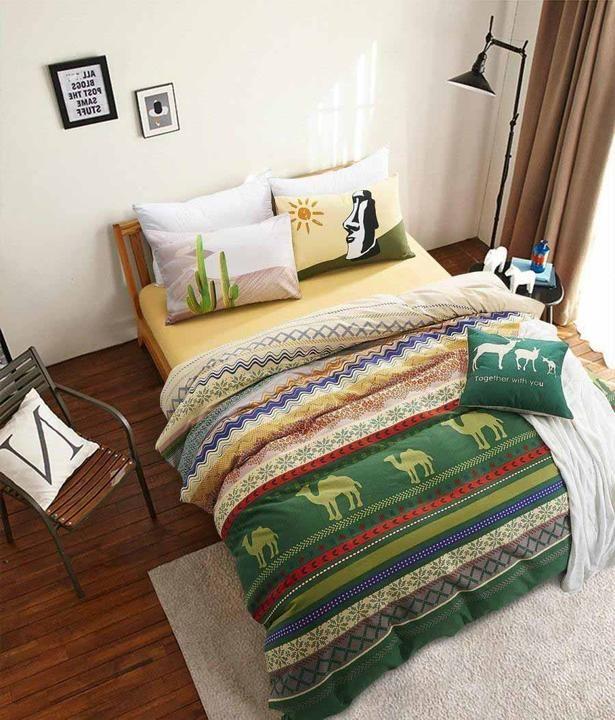 14 best christmas bedding images on pinterest christmas. Black Bedroom Furniture Sets. Home Design Ideas
