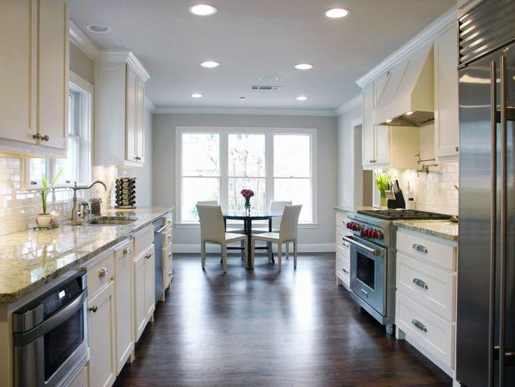 best 25 galley kitchen design ideas on pinterest galley kitchens galley kitchen remodel and white diy kitchens
