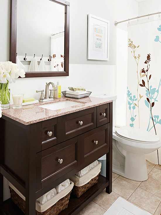 Guess How Much This Makeover Costs Style Vanities And