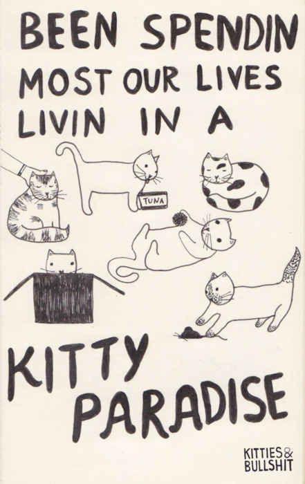 CATS - Jellicle Songs For Jellicle Cats lyrics