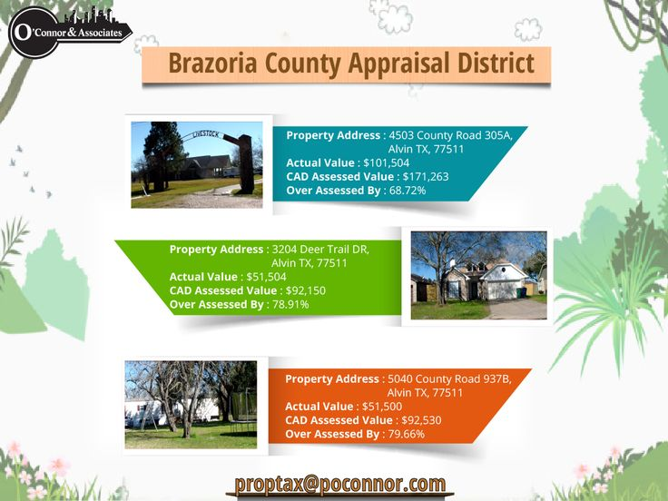 Brazoria county appraisal district, BCAD, Brazoria county, Brazoria cad, Brazoria county appraisal