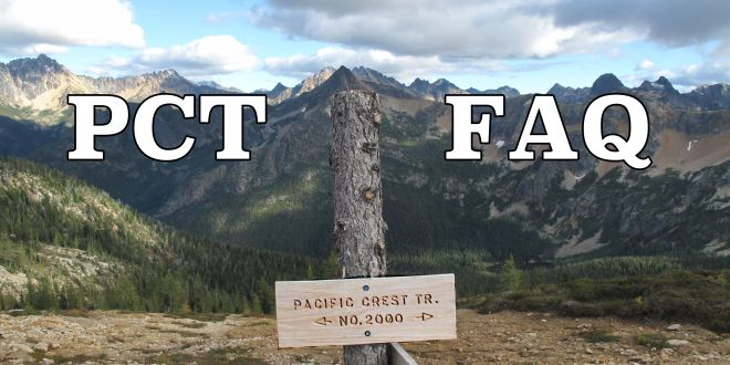 13 Very Important Facts About the Pacific Crest Trail