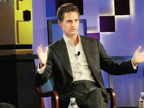 "Snapchat's CEO Evan Spiegel's is under fire after heexplainsdisinterest in expanding the business to ""poor countries"" like India. After he made that statement the rating of the popular app dropped to a ""single star"" from an apparent ""five star"" on the App Store. Seeveral users have also unistalled theapp. US-based news website Variety on Saturday quoted Snapchats former employee Anthony Pompliano as saying that Spiegel in September 2015 told him that: The app is only for rich people. I dont…"