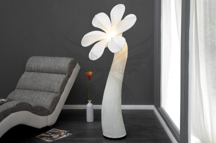 Luxury Stand Lamp