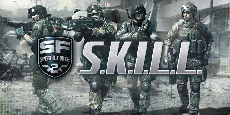 Skill Special Force 2 скачать игру - фото 5