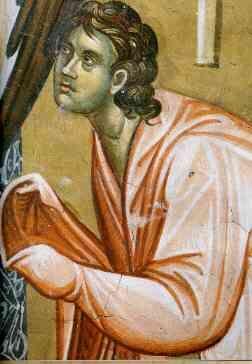San Giovanni evagelista