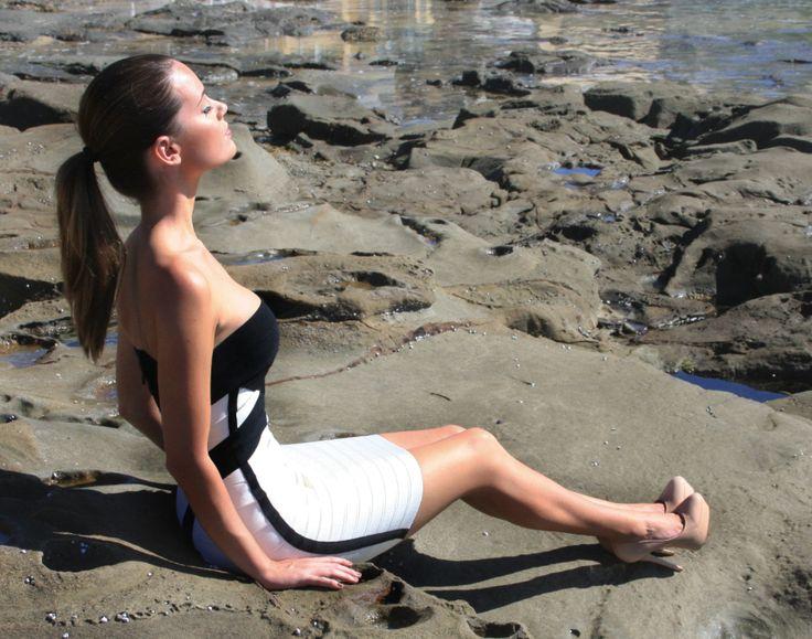 HOUSE OF LYX - FINA dress available at HOUSEOFLYX.COM $160 (AUD). Follow us on Instagram, Twitter and Pinterest (@House of Lyx)! #fashion #womensfashion #outfit #houseoflyx #dress #bandagedress #cocktaildress #pretty #model #beauty #hair #clothing #onlineshopping #style #stylish #olivipalermo #kimkardashian #vogue #shoponline #australia #freeshipping #worldwidedelivery #follow