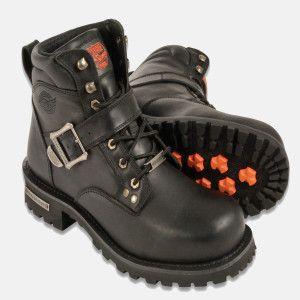 men motorcycle boots