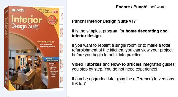 14 best encore punch 3d home landscape design software - Total 3d home and landscape design suite ...