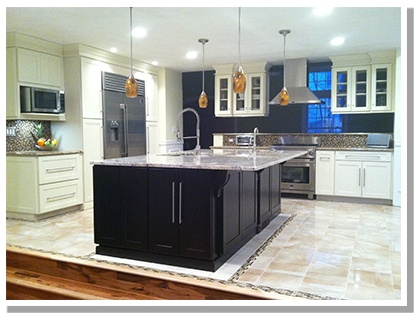 Pics Of New Kitchens