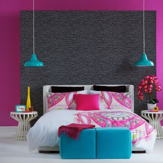 Wall Decor Ideas For Bedroom Neon Lighting Bedroom Teenage Bedroom Colours Natural Colour Bedroom Ideas: 28 Best Bedroom Color Schemes Images On Pinterest