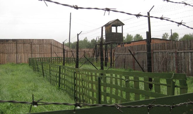 Russia's Gulag Museum Shuts Doors Amid Mounting State Pressure   News   The Moscow Times