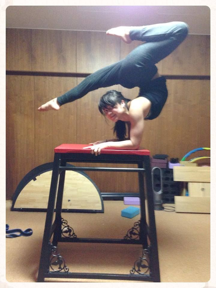 Best images about contortion platforms on pinterest