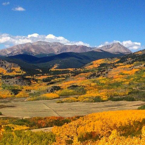 Kenosha Pass, Colorado photo | Kenosha Pass, CO (). Photo by blackberryxb