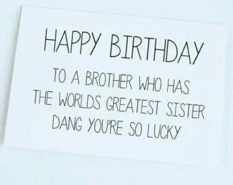 Brother..Happy Birthday