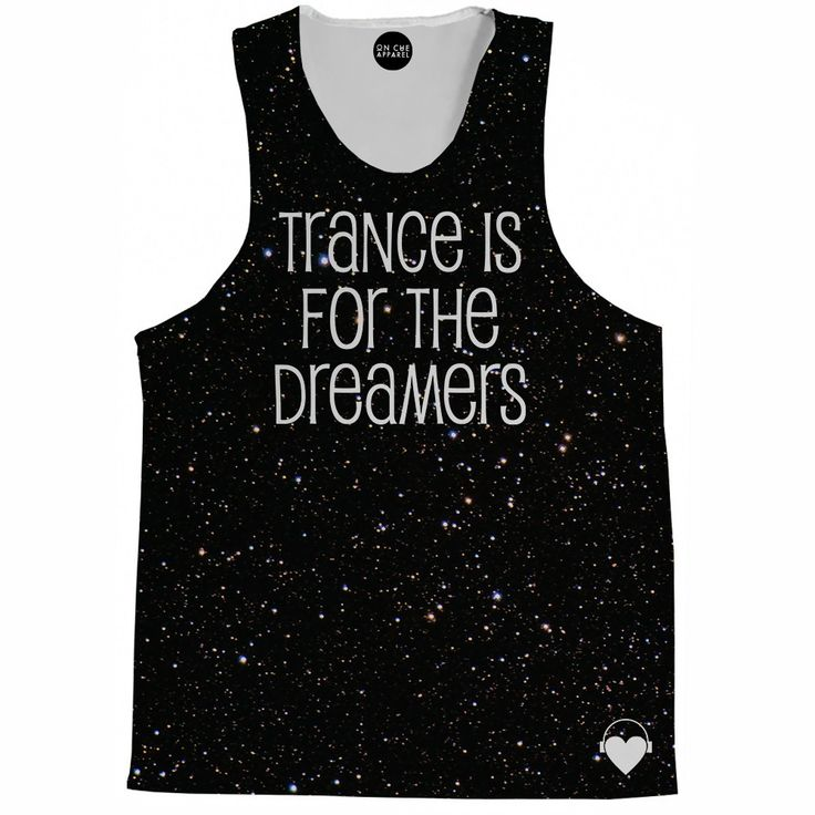 Trance Is For The Dreamers TT