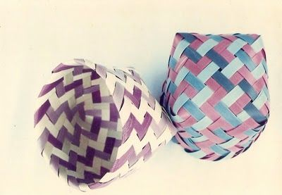 Basket tutorial