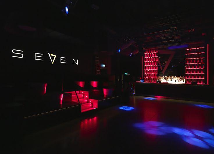 SEVEN Club - Lugano