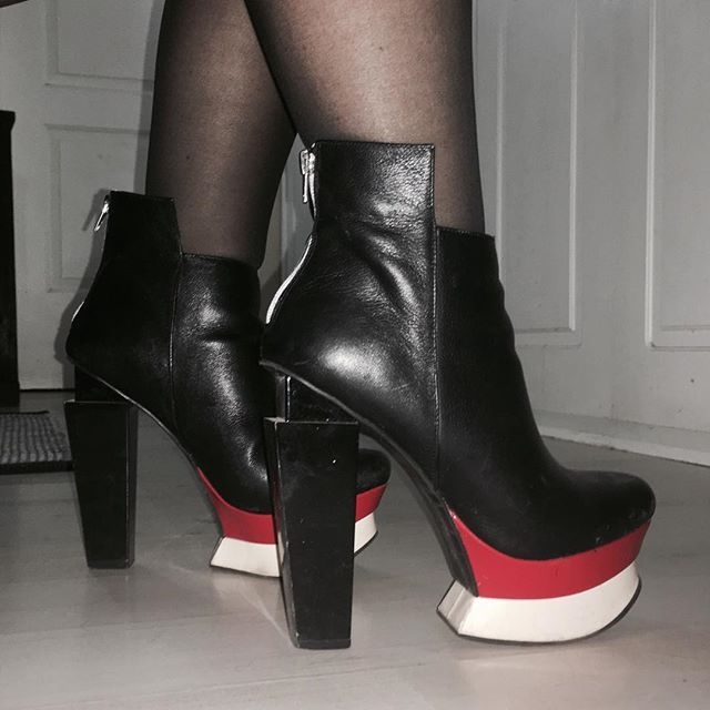 Otro de mis favoritos #dv8shoes #highheels #Shoes