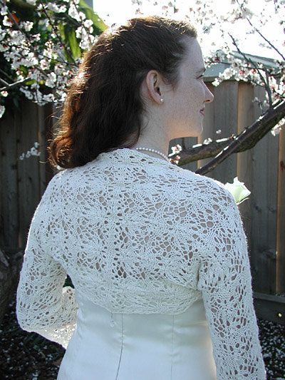 56 best Knitting shrug/bolero images on Pinterest | Jacken ...